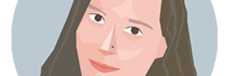 Meet Dafna (aka Graphna): Our Data Diva